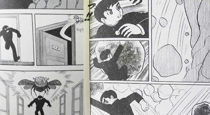 4.「紙一重」の強烈な個性、桜井昌一のマンガを読むその2