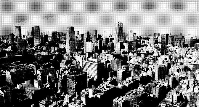 ハクダイのGW東京ある記。