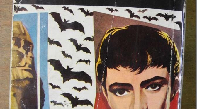 GW青虫訪問記「影26集(号)・山森ススムの似顔絵入選発表」を発見。
