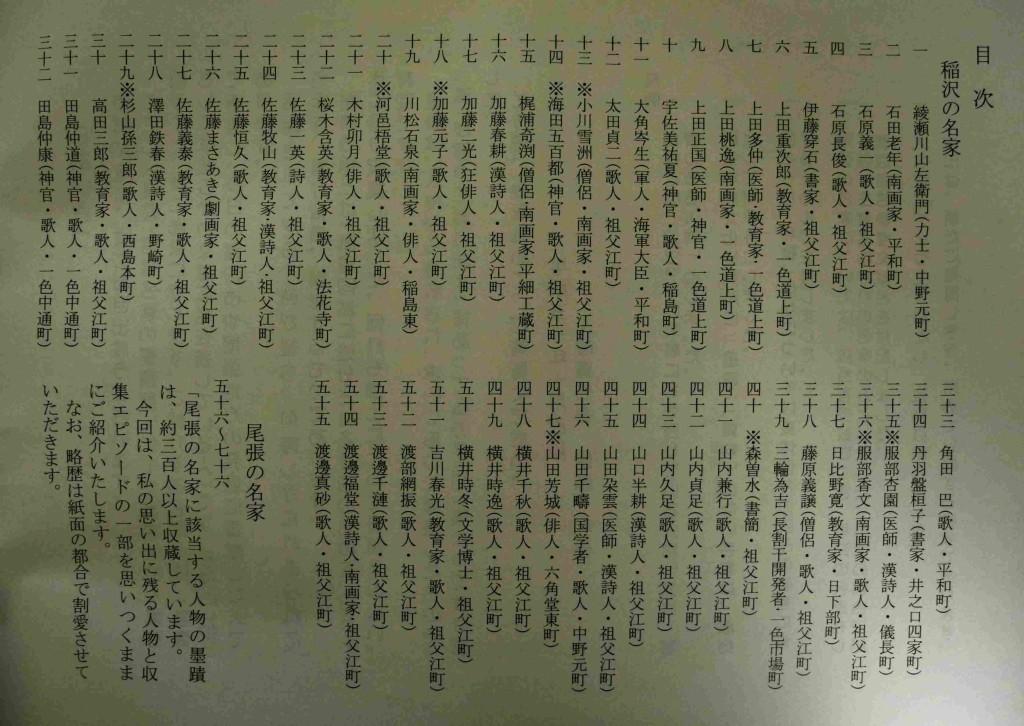 佐藤まさあき資料(稲沢尾張名家墨蹟) (2)_-Com